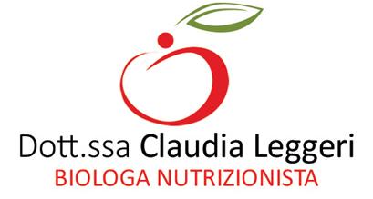 Nutrizione dott. Claudia Leggeri